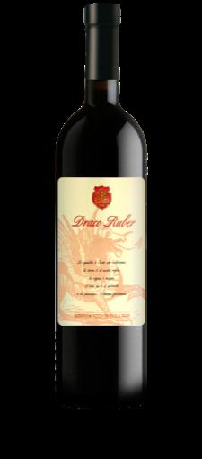 Draco Ruber Rosso Provincia di Pavia IGT