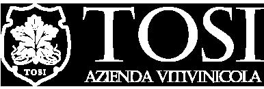 Logo Azienda Agricola Tosi - Black