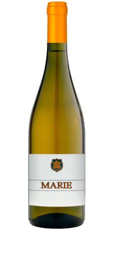 Marie Bianco Provincia di Pavia IGT