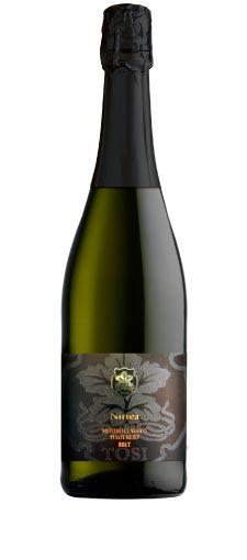 NIRFEA - Pinot Nero Metodo Classico Oltrepò Pavese DOCG