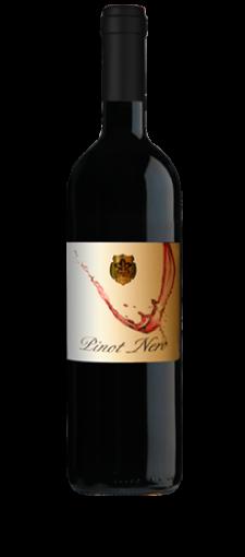 Pinot Nero Vinificato in Rosso