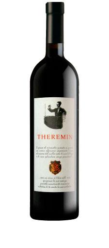 Theremin Pinot Nero Provincia di Pavia IGT
