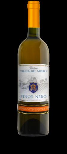 Vigna del Moro Pinot Nero Oltrepò Pavese DOC Bianco