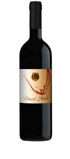 Pinot Nero - Azienda Agricola Tosi