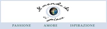 Il Mondo che ci piace - Logo