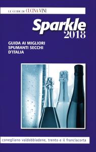 Sparkle 2018 - Copertina