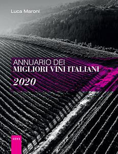 Annuario di Luca Maroni 2020 - Copertina