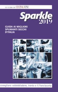 Sparkle 2019 - Copertina
