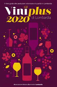 AIS Lombardia Viniplus 2020 - Copertina