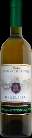 Riesling La Riva del Fiume - Foto